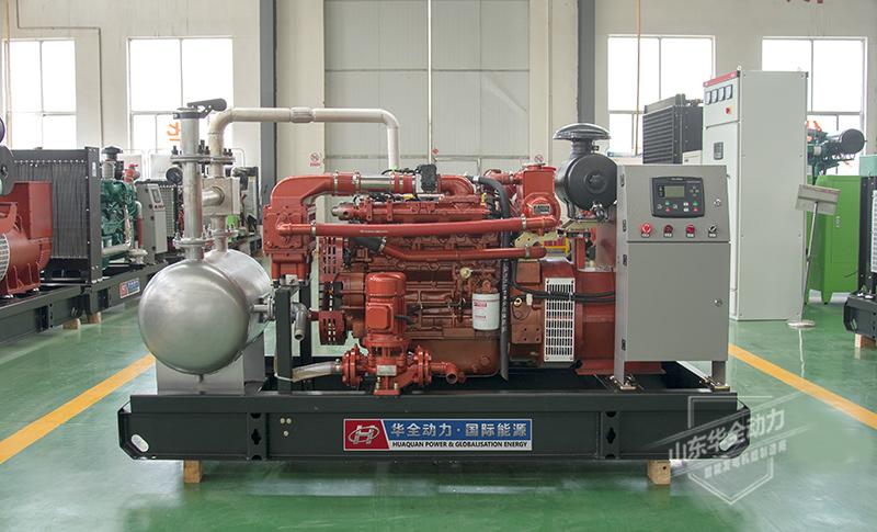 玉柴燃气工程